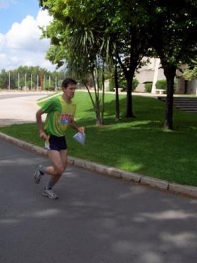 oscar corriendo 2