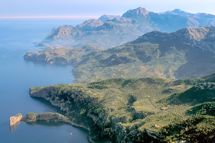 Sierra-de-Tramontana